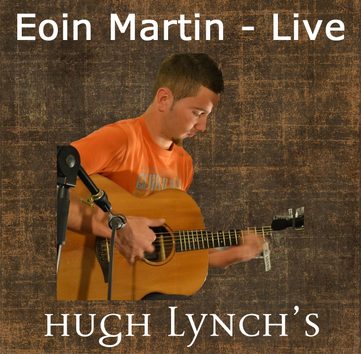 hugh lynchs tullamore party venue live music