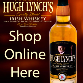 Hugh Lynch's Shop - Buy Whiskey Online