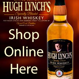 Hugh Lynch's Shop - Buy Whiskey Online