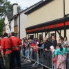 Tug Of War At Hugh Lynch\'s Bar Tullamore